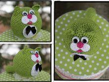 Vintage chrochet patterns