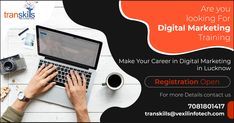 Learn Digital Marketing Certification Course from the leading institute i. Digital Marketing Services, Software Development, Internet Marketing, Mobile App, Web Design, Learning, Design Web, Studying, Online Marketing