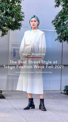 Tokyo Fashion, Cool Street Fashion, Vogue Fashion, Runway Fashion, Fashion Beauty, Fashion Looks, Street Style, Classy Outfits, Trendy Outfits
