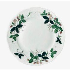 Raynaud George Sand Salad Plate
