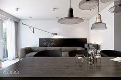 Soluciones punto de luz descentrado   Decorar tu casa es facilisimo.com