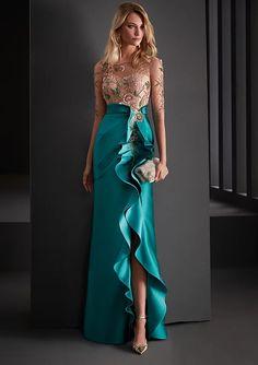Quinceanera Dresses, Prom Dresses, Formal Dresses, 1950s Dresses, Godmother Dress, Fairy Godmother, Mini Dress With Sleeves, Floral Maxi Dress, Elegant Dresses