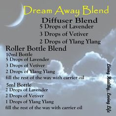 My new favorite blend to put me to sleep.