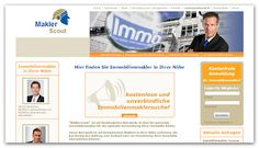 Business News from Germany: Real Estate Broker