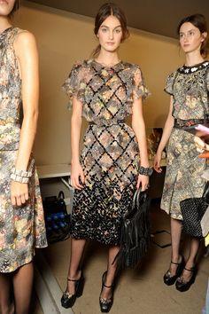 Bottega Veneta Spring 2013 Ready-to-Wear Collection