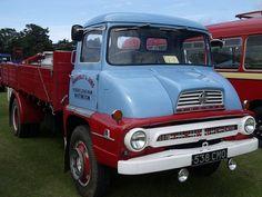 Vintage British Lorries -...#
