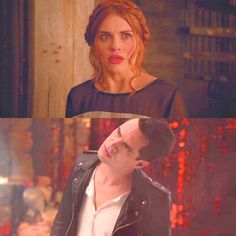 Holland Roden and Brendon Urie