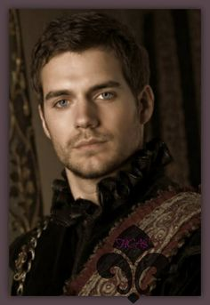 Henry Cavill aka Charles Brandon, Duke of Suffolk on The Tudors and the new Super HOT Man of Steel. Charles Brandon, Henry Cavill Tudors, Young Henry Cavill, The Tudors, Henri Viii, Superman, Clint Eastwood, Gorgeous Men, Character Inspiration