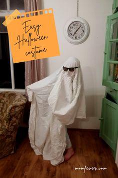 Super easy Halloween costume! | Momfever