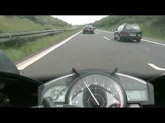 Yamaha R1 vs BMW Yamaha R1, Dream Cars, Porsche, Bmw, Youtube, Motorcycles, Passion, Cars, Motorbikes
