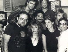 Stevie Nicks - Wild Heart 1983