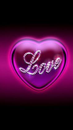288 best love wallpaper images in 2019 Heart Iphone Wallpaper, Phone Wallpaper Quotes, Butterfly Wallpaper, Cellphone Wallpaper, Phone Backgrounds, Butterfly Photos, Best Love Wallpaper, Trendy Wallpaper, Pink Wallpaper