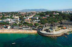 Não Perca o Mercado do Mar em Cascais de 20 a 26 de janeiro de 2014 | Escapadelas | #Portugal