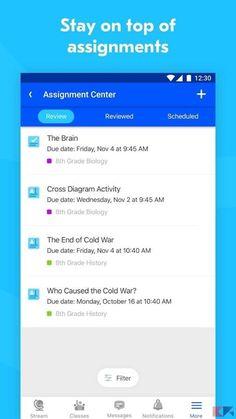 Le migliori app per facilitare la vita agli insegnanti