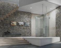 Fantastisch Modernes Badezimmer Galerie