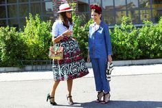 Style Icon: Natasha Goldenberg