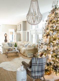 1085 besten Weihnachtsdeko Bilder auf Pinterest   Familien, Vintage ...