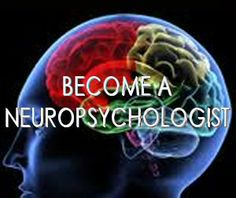 I want to learn more about neuropsychology and becoming a doctor... yes... that would be nice.
