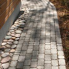 1124 Garden Paths, Pathways, Terrace, Concrete, Sidewalk, Farmhouse, Yard, Patio, Outdoor Ideas