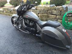 Victory Motorcycles, Indian Motorcycles, Cars Motorcycles, Victory Mc, Victory Cross Country, Baggers, Big Wheel, Motorbikes, Luxury Cars
