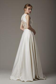Article: Lela Rose Spring 2016 Bridal Collection Photography: Courtesy of Lela Rose Read More: http://www.insideweddings.com/news/fashion/lela-rose-spring-2016-bridal-collection/1863/