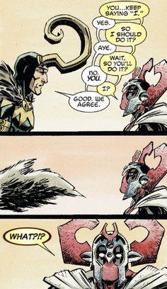 Deadpool's Art of War #1