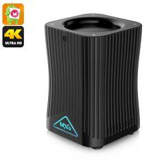 MXQ HF10 S905X TV Box