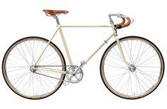 Pashley Clubman Urban Hybrid Bike - lifestylerstore - http://www.lifestylerstore.com/pashley-clubman-urban-hybrid-bike/
