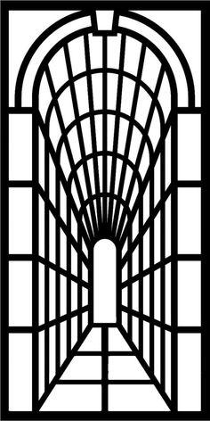Door Gate Design, Wooden Door Design, Wooden Doors, Jaali Design, La Forge, Laser Cut Stencils, Steel Gate, Decorative Screens, Metal Garden Art