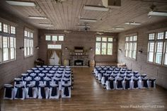 Wedding In The Old Art Building Leland Northern Michigan A Historic Venue Location