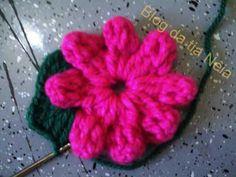 Blog da Tia Néia: Flor em gomos
