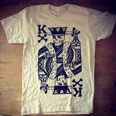King of Bones.