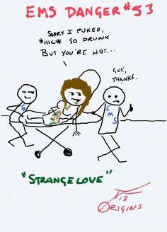 EMS Cartoons on Pinterest   Ems Humor, Ems and Ambulance