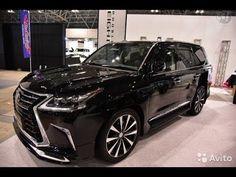 Cool Lexus: 2017 Lexus LX 570 INTERIOR... ДЖИП (JEEP) Check more at http://24car.top/2017/2017/04/13/lexus-2017-lexus-lx-570-interior-%d0%b4%d0%b6%d0%b8%d0%bf-jeep/