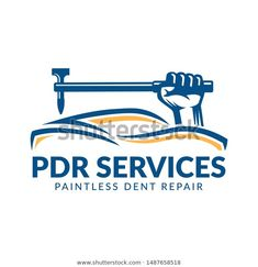 Find Paintless Dent Repair Logo Pdr Service stock images in HD and millions of other royalty-free stock photos, illustrations and vectors in the Shutterstock collection. Service Logo, Logos, Royalty Free Stock Photos, Car, Automobile, Cars, Logo, Autos