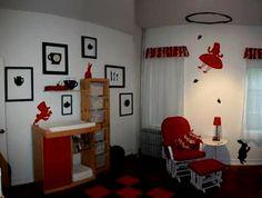 Delicieux Alice In Wonderland Bedroom Ideas | Bedrooms   Maries Manor: Alice In  Wonderland Decorating Ideas
