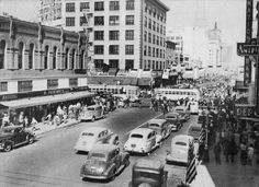 phoenix in 1940 - Bing Images