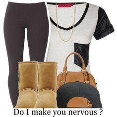 """Untitled #5837"" by trillest-queen on Polyvore"