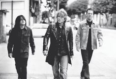 Goo Goo Dolls.. Favorite Band of all time. I dont think anything will change it.. there music.. is unreal!