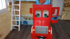 Truck Bedroom, Trucks, Boys, Car, Baby Boys, Automobile, Truck, Senior Boys, Sons