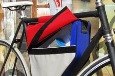 © Moda Glamour Italia: Detask: La nuova Bike Bag