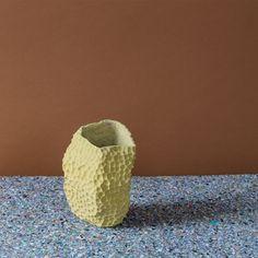 Resin-Bonded Sand Vessel 18
