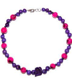 Isabella Purple-Pink