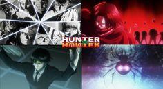 Hunter X Hunter 2011 Phantom Troupe Requiem