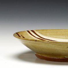 Schaller Gallery | Phil Rogers | Low Serving Plate