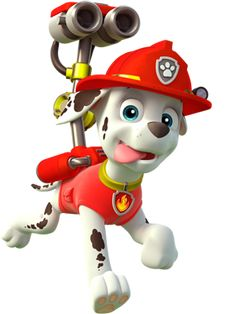 About the Show - Paw Patrol