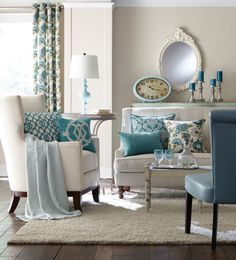 22 Coastal Modern Decor Ideas To Apply Asap   Luxury Interior Design