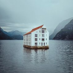 betomad:Flåte, Norway. photo by Andy Pulmer