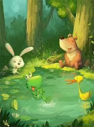 Bildresultat för illustrator art children
