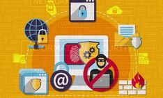 What is Information Security and Its Types Security Application, Mobile Application, What Is Information, Denial Of Service Attack, Application Programming Interface, Digital Signature, Risk Management, Forensics, Vulnerability